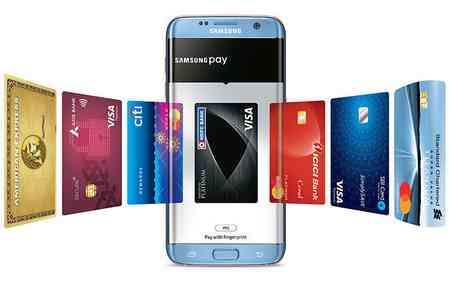 Galaxy S6 usare telefono Samsung per fare pagamenti