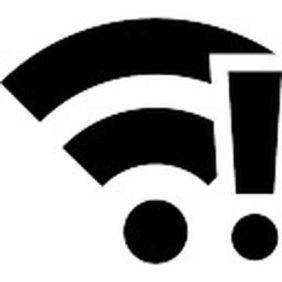 wifi punto esclamativo android Galaxy S8