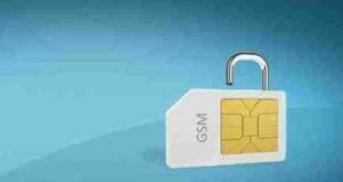 Metter o togliere codice PIN su Huawei P20