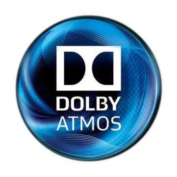 Dolby Atmos migliorare l'ascolto della usica sul Galaxy S9