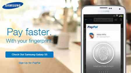 Come usare Samsung Pay per pagare con Paypal