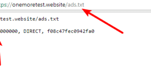 Dove mettere il file ads.txt su wordpress
