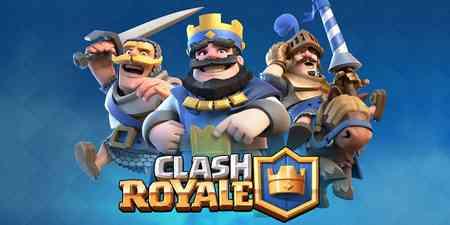Clash Royale trasferire punteggio