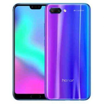Honor 10 telefono Android