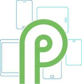 Installare Launcher di Android P