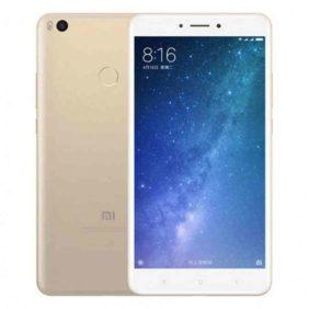 Smartphone Xiaomi Mi Max 2
