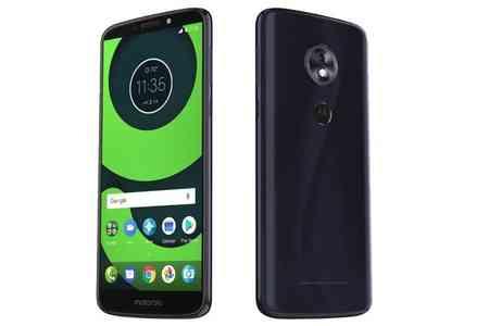 Telefono Android Moto G6 Play