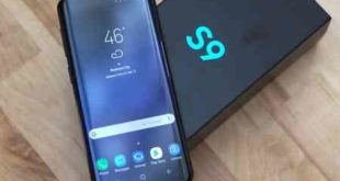 Galaxy S9 display bloccato Bloccato