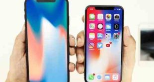 Caratteristiche tecniche prezzo iPhone X Plus Apple iOS 12