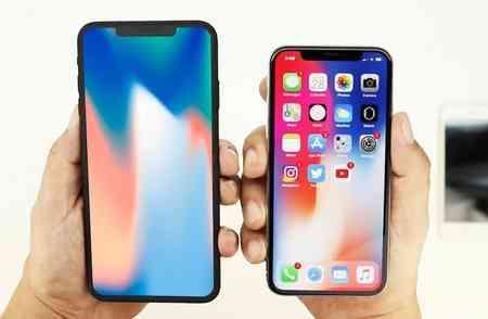 Caratteristiche tecniche prezzo iPhone X Plus Apple iOS 12