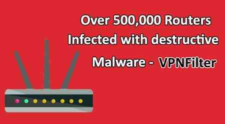 Lista nas e server vulnerabili