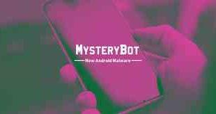 Eliminare MysteryBot
