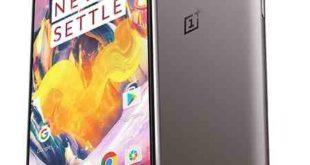 libretto istruzioni OnePlus-3T