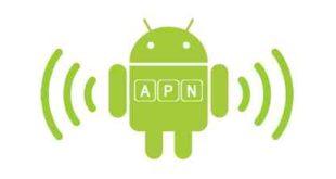 HO Mobile APN