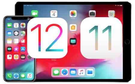 Tornare a iOS 11.04