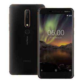 Nokia 61 fare lo screenshot