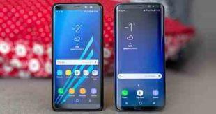 Quanto costa cambiare lo schermo al Galaxy A8 2018