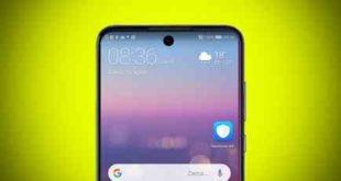 Neo su schermo Huawei