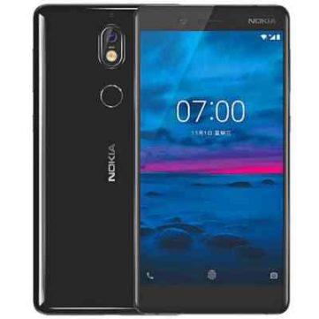 Catturare schermata Nokia 7