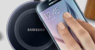 Errore di ricarica batteria caricabatteria Wireless Samsung