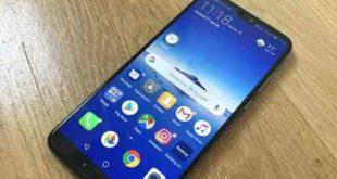Impostazioni di fabbrica Huawei P20 pro