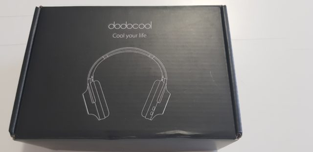 dodocool da 167 cuffie wireless