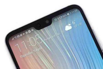 Scattare Foto dritte con Huawei Mate 20
