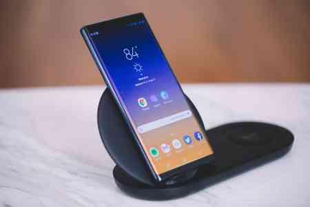 Samsung Note 9 manuale utente