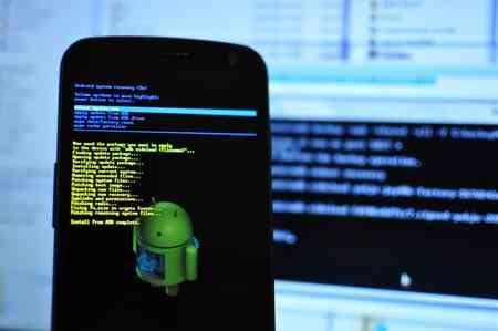 Huawei P20 Lite aggiornamento software