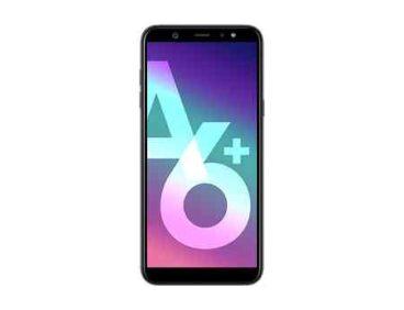 Galaxy A6+ Istruzioni italiano Pdf