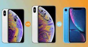 Quali sono le differenze tra iPhone XS e iPhone XR