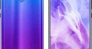 Manuale Pdf Huawei Nova 3