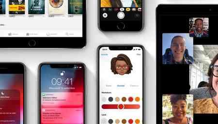 Dispositivi compatibili iOS 12 scopri la compatibilità