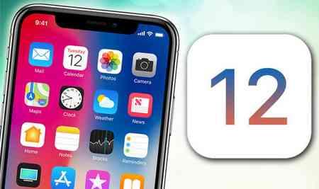 Scopri le nuove funzioni di iOS 12