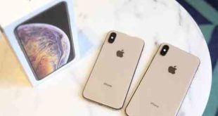 Usare iPhone senza tasto Home