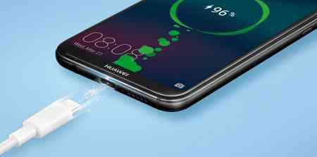 Quanto dura batteria Huawei