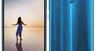 Manuale italiano Huawei P20 Lite