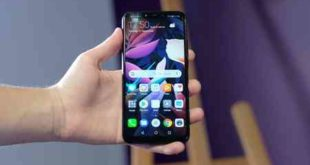 Huawei mate 20 Lite batteria