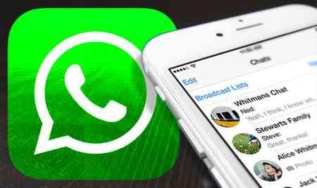 Banner su Whatsapp
