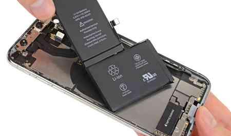 Non danneggiare batteria iPhone XS e iPhone XS MAx