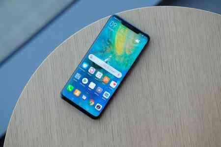 Effetti su foto Huawei Mate 20 Pro