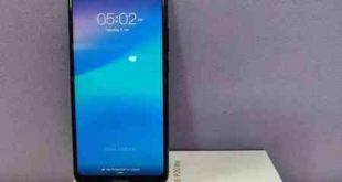 Soft Reset Huawei P20 Lite