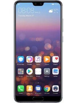 Menu nascosto Huawei P20 Pro
