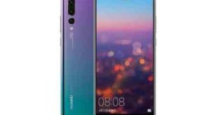 Notifiche calendario Huawei P20 Pro