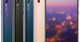 Huawei Mate 20 Pro Manuale italiano