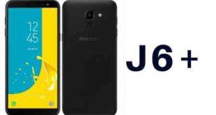 Samsung J6+ manuale utente italiano PDF