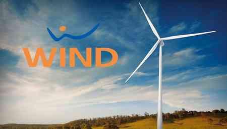 Offerta tariffa Wind