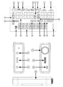 Manuale italiano XHDATA D880