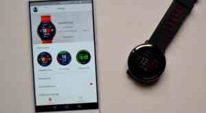 Collegare via Bluetooth Huawei al Garmin