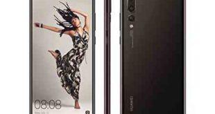 Sbloccare porta SIM Huawei P20 Pro